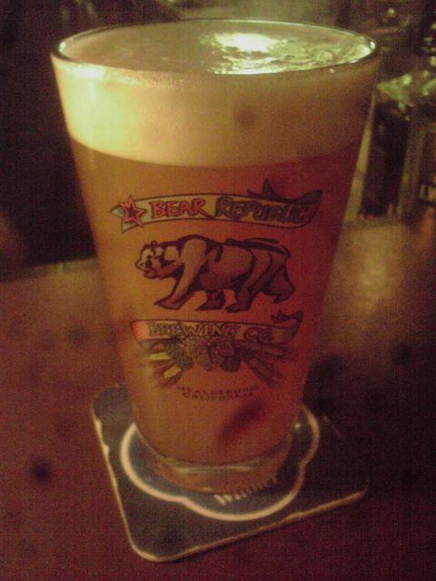 Bear Republic Cafe Racer Dipl
